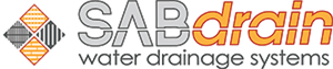 SABDRAIN WATER DRAINAGE SYSTEM