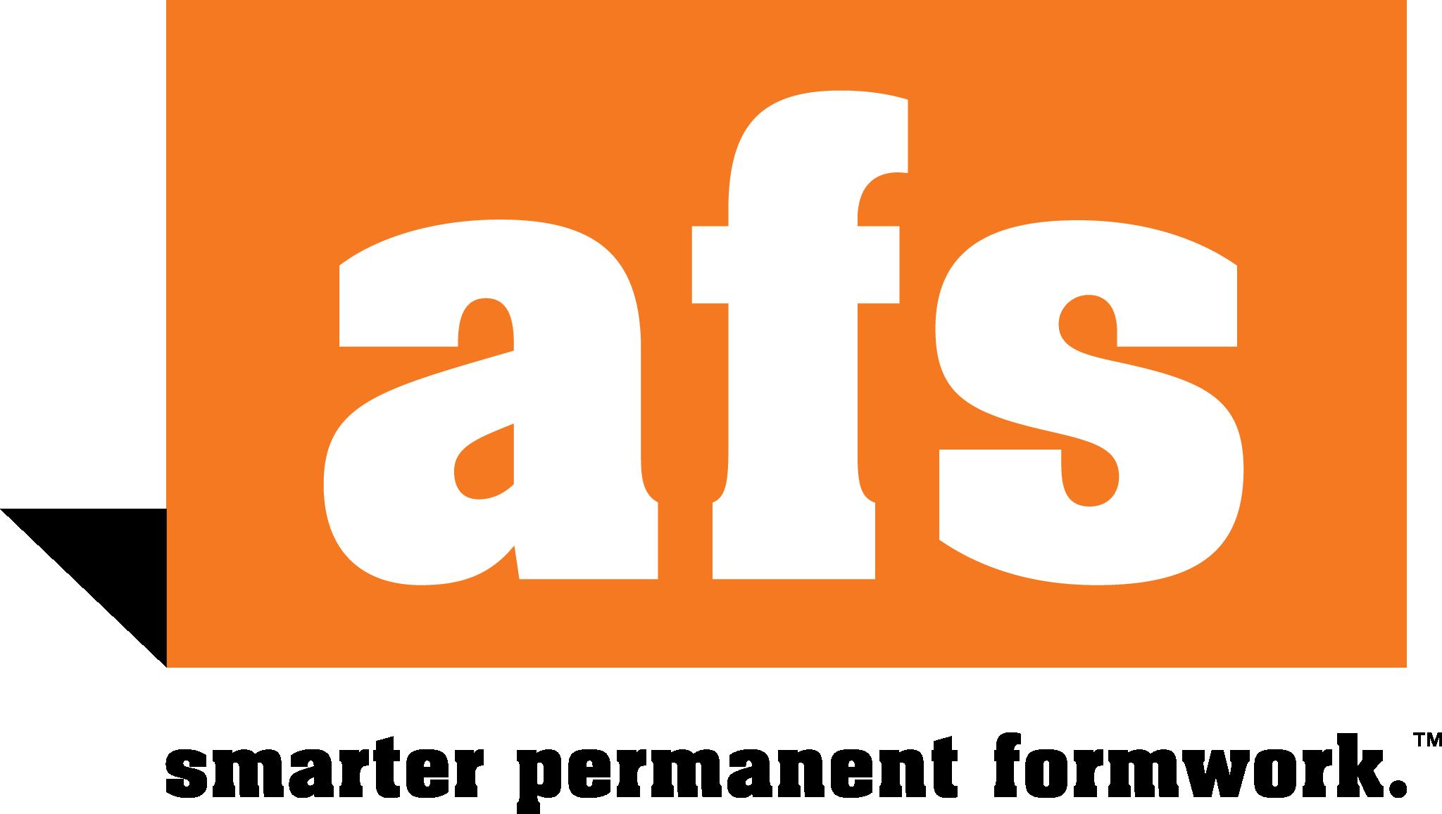 AFS Permanent Formwork