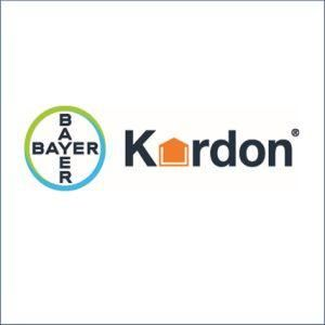 KORDON® TERMITE SYSTEM FROM BAYER