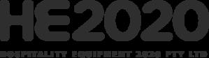 Hospitality Equipment 2020