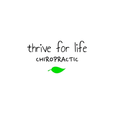 Thrive For Life Chiropractic