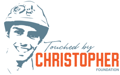 Touched by Christopher Foundation