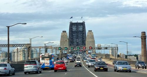 NSW Receives $570 Million Cash Splash for Infrastructure Projects