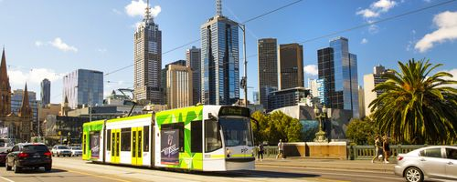 $7.5bn Transport Infrastructure Investment Announced.