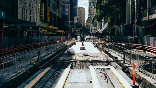 SA's Treasurer Announced a $17.9B Infrastructure Budget Spend