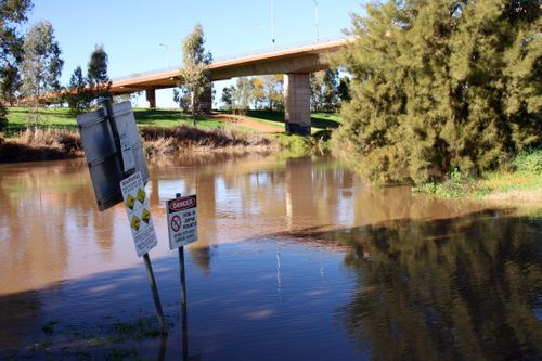 Floods Putting Pressure on Infrastructure Across NSW