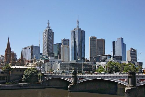 Mirvac Secures Planning Approval for Melbourne Office Tower
