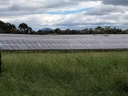 Australia Approves Construction Of 900 Megawatt Solar Farm In New South Wales