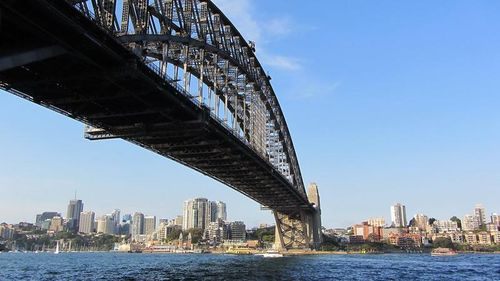NSW Named Top Spender on Public Infrastructure