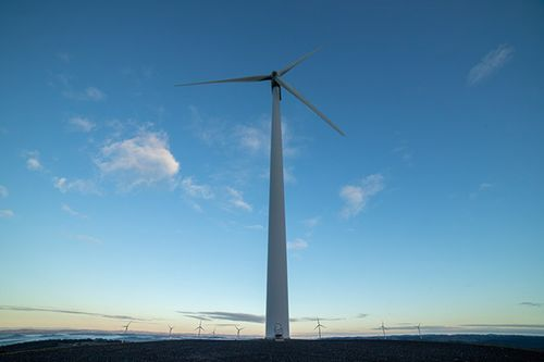 Acciona Approved to Build $1.96B MacIntyre Wind Farm