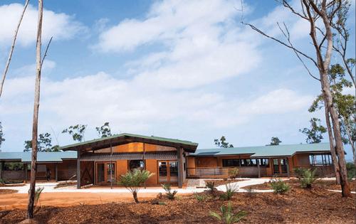 An Insight into Aboriginal Architecture