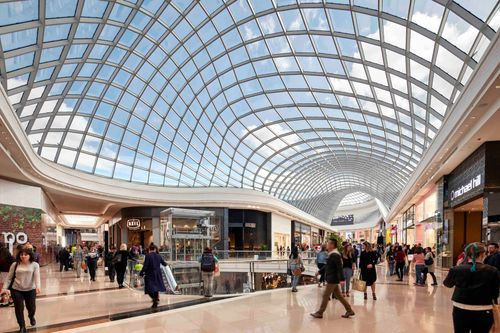 Vicinity Reveals $685m Major Expansion of Australia's Biggest Shopping Centre