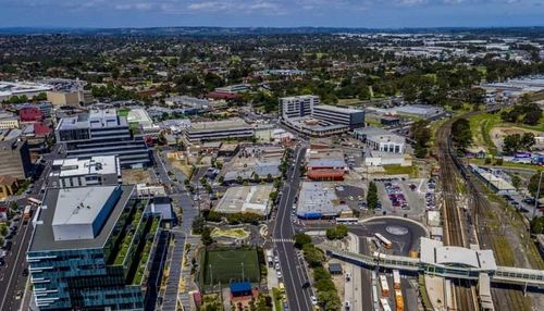Shortlist announced for Dandenong revitalisation project