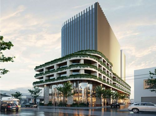 Goldfields Hotel Tower Wins Approval After Appeal