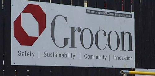 Creditors Decide Against Liquidating Grocon