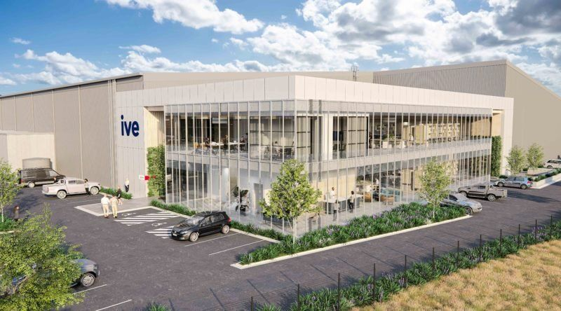 Frasers Property Signs $61M Deal to Build Industrial Facility in Melbourne