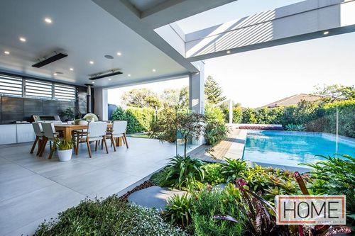 Introducing Sydney Build Partner: Home Design + Living Magazine