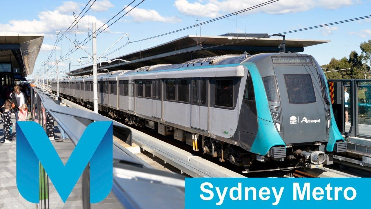 Shortlist Released for Sydney Metro West Tunnelling