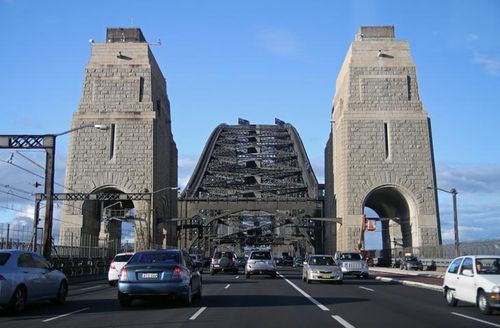 Sydney Planning to Focus more on people not cars
