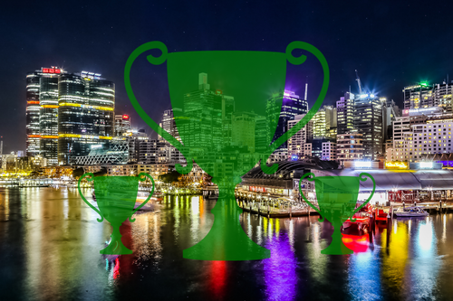 Going for the Green: Sustainable Building Management in Australia gets competitive