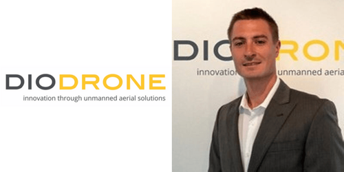 Featured Interview with the founder of Diodrone