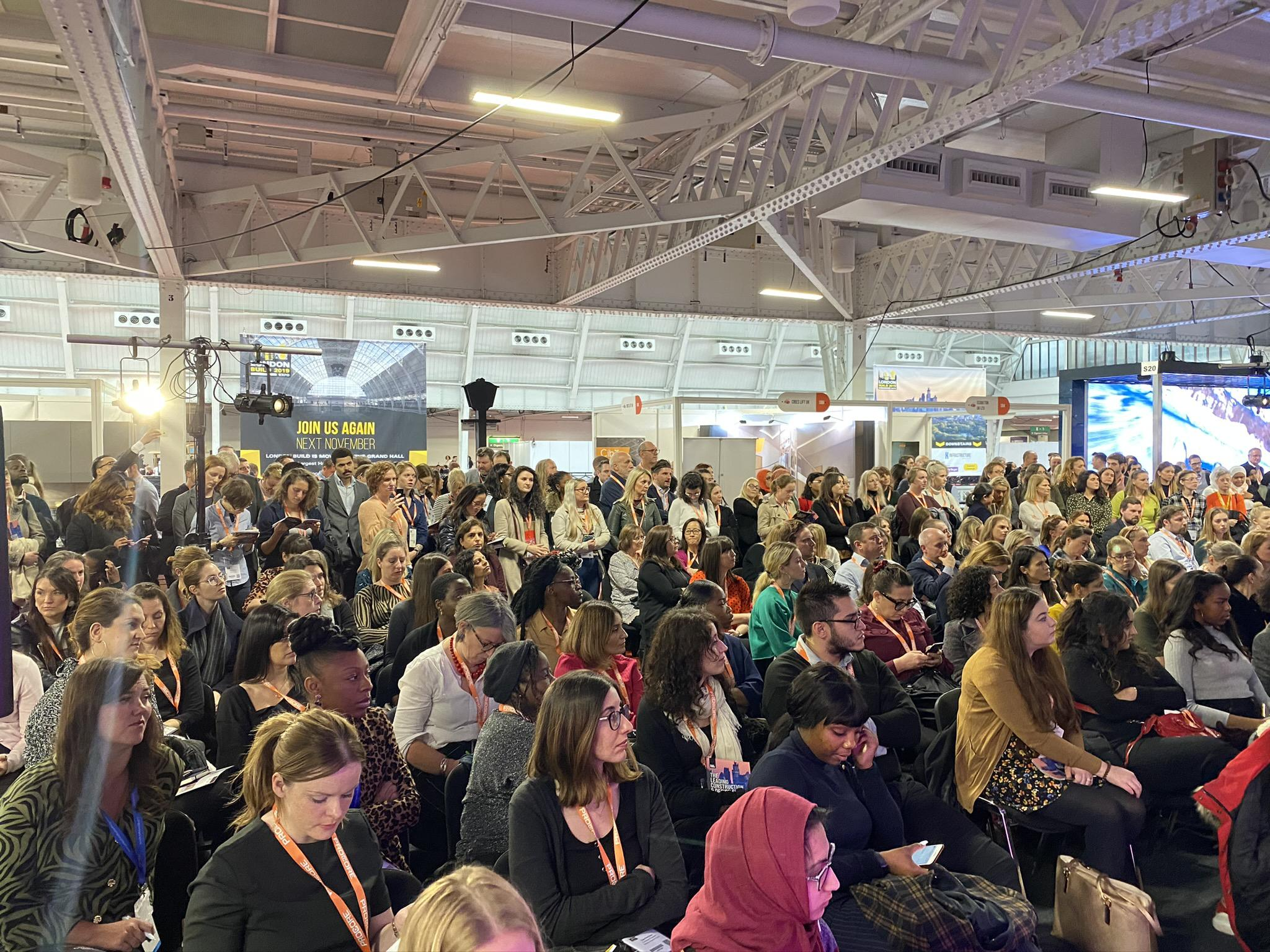 Women in Construction Ambassadors Called to Unite for a Game-Changing Sydney Build Expo 2020