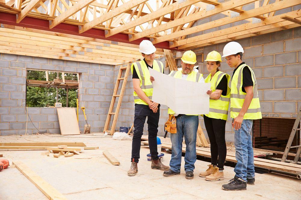HomeBuilder Construction Deadline Extended