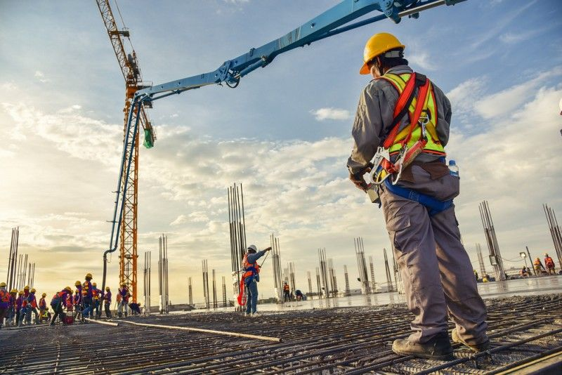 NSW Construction Workers Allowed Back On Site If They Meet