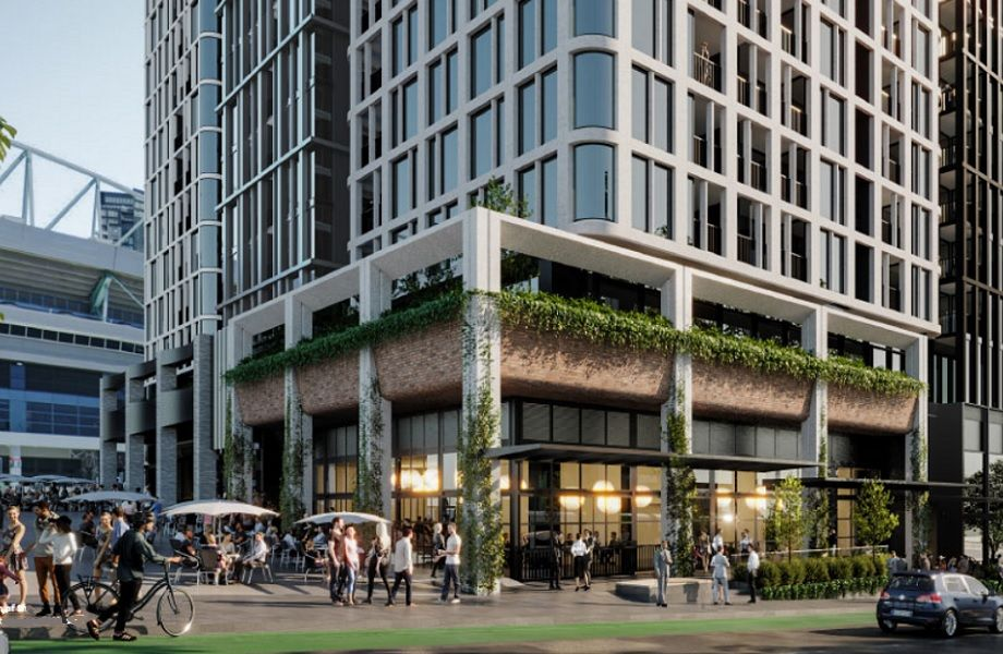 Home Residential Receives Green Light for $400m Build-to-Rent Project