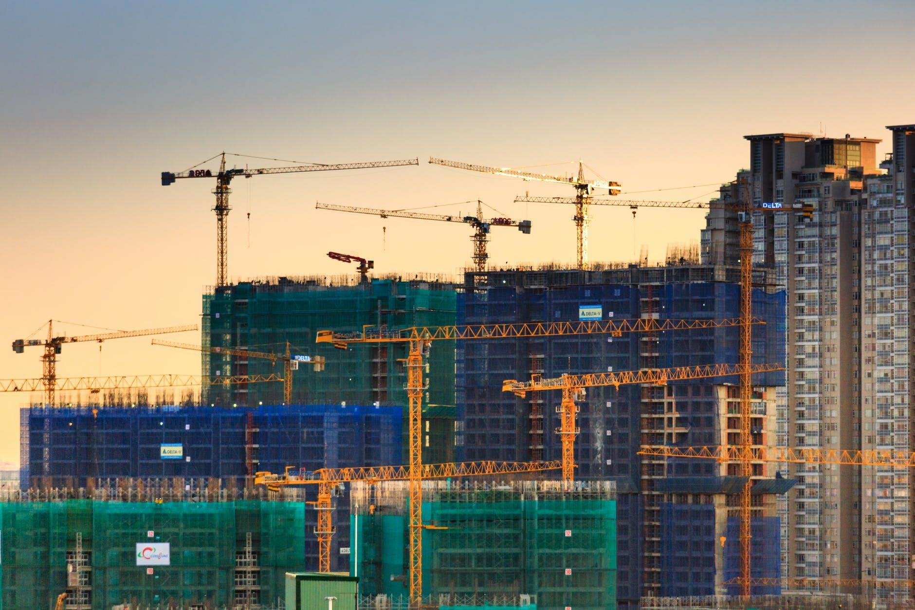 Craving Construction: Rising Demand for Australian building and construction jobs