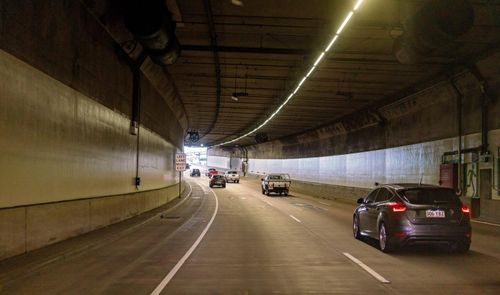 GPS Dropouts in tunnels a thing of the past