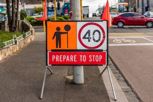 NSW Launches a $400 million Road Safety Campaign