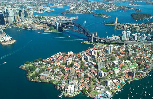 $18 billion Investment - Residential & Commercial Construction Projects in NSW