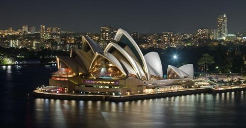 21 Amazing Facts About The Sydney Opera House