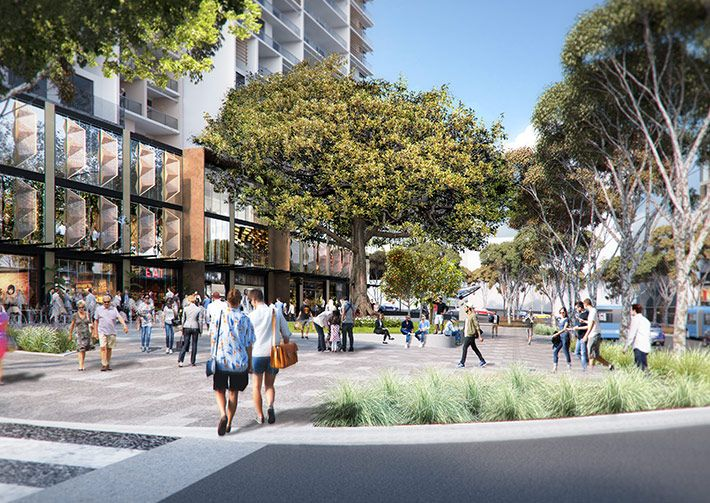 Landcom and Sydney Metro Approved for 1,620 Homes