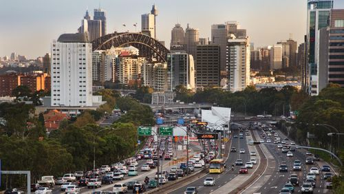 $200m Funding Announced For Sydney Infrastructure & Urban Renewal Projects