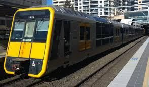 Automatic Train Operation trending in Australia