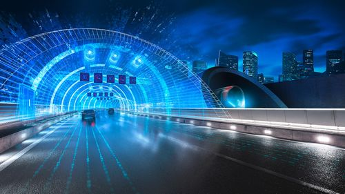 11km Tunnel Proposal for NSW