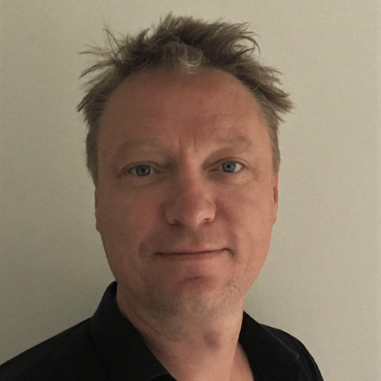 Gareth Winstanley