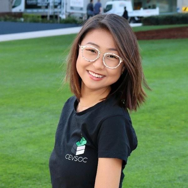 Frances Xiao