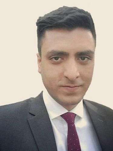 Ali Mashayekhi