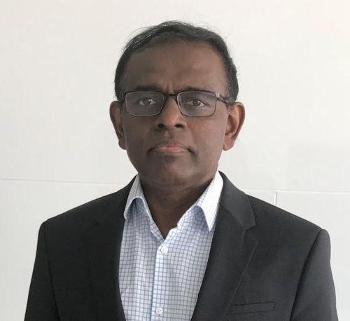 Shan Kumar