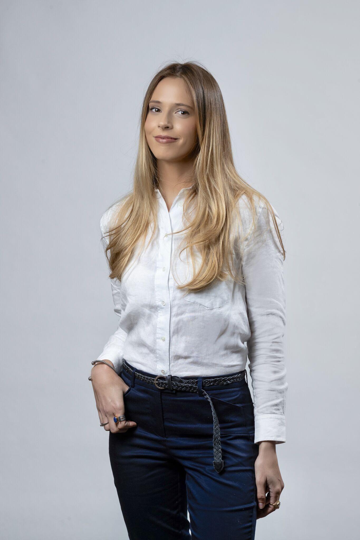 Natalie Pavlovic