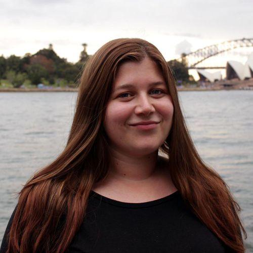 Mikaela Heidrich