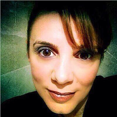 Violetta Hartley