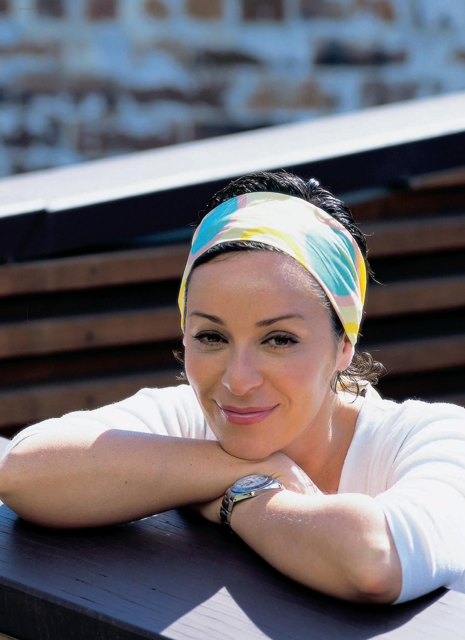 Linda Gregoriou