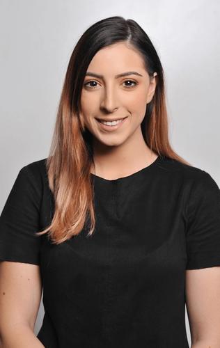 Sarah Rosario