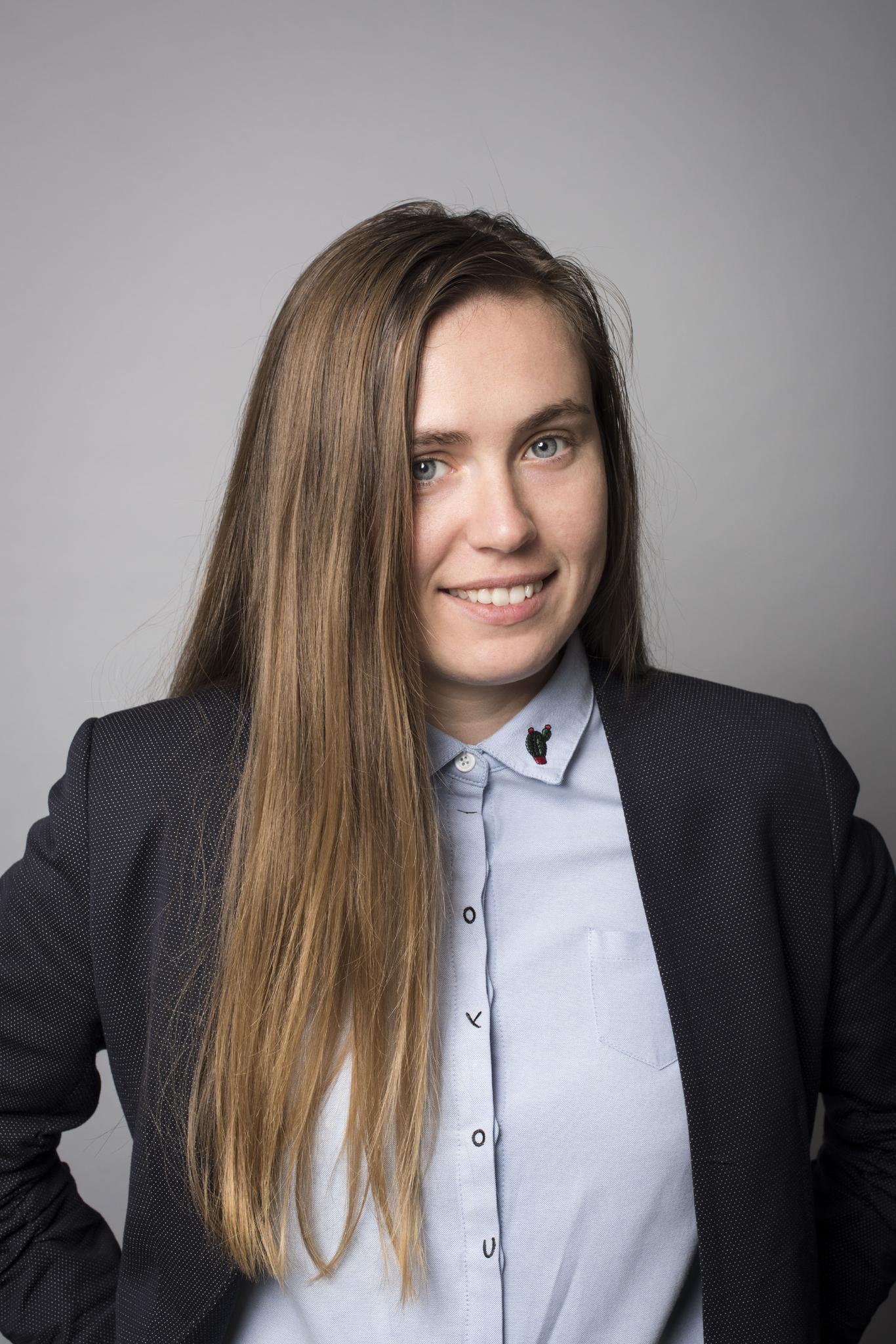Polina Hadjimitova
