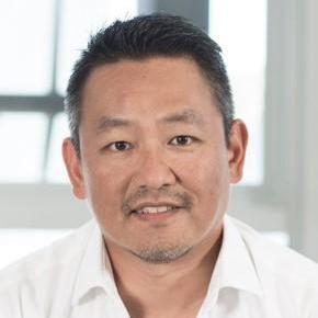Jackson Koo