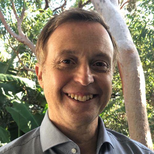 Tony Antal Krepler